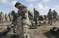 Điện Kremlin cảnh báo Mỹ về ý định gửi vũ khí cho Ukraina