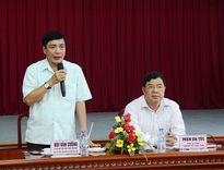 Chủ tịch Tổng LĐLĐVN Bùi Văn Cường: Tập trung vì lợi ích đoàn viên công đoàn