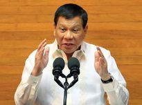 Thông điệp của Tổng thống Philippines: Cách cũ