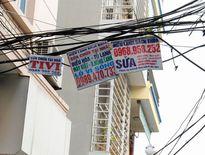 Hà Nội đã yêu cầu cắt dịch vụ của 902 thuê bao quảng cáo sai quy định