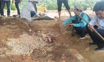 Bộ VH-TT&DL lên tiếng vụ việc mộ vợ vua Tự Đức bị san ủi làm bãi đỗ xe