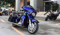 Harley CVO Street Glide, phiên bản 'độ' chính hãng giá 1,7 tỷ đồng