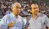 Bầu Đức- ông bầu chung tình của bóng đá Việt Nam