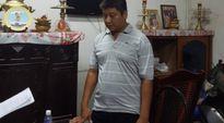 Nguyên Phó chánh Thanh tra giao thông ở Cần Thơ bị bắt