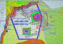 Rà soát báo cáo môi trường dự án đổ bùn nhiệt điện Vĩnh Tân