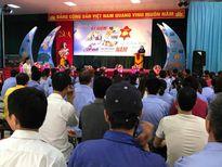 LĐLĐ huyện Gia Lâm: Tuyên truyền phổ biến giáo dục pháp luật cho CNLĐ