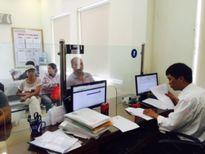 Hà Nội kiểm tra cải cách hành chính năm 2017