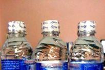 Vụ nước đóng chai River không in hạn sử dụng: Phạt công ty sản xuất 3 triệu đồng