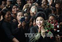 Cựu Thủ tướng Thái Lan Yingluck Shinawatra khiếu nại lên Tòa án Hiến pháp