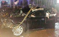 Xác định nguyên nhân vụ tai nạn khiến 2 cán bộ công an tử vong
