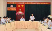 Tỉnh Kon Tum thông tin vụ việc lấn chiếm đất ở xã Ia Chim