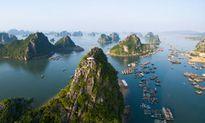 Vịnh Hạ Long lọt top kỳ quan thiên nhiên nên tới trong đời