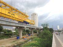 Tuyến metro Bến Thành – Suối Tiên nợ nhà thầu gần 500 tỉ đồng