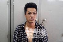 Hà Nội: Bắt giữ nam thanh niên dàn cảnh va chạm giao thông 'ăn vạ' đòi tiền bồi thường