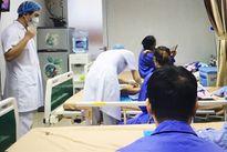 Khởi tố vụ án để điều tra làm rõ việc nhiều bệnh nhi mắc bệnh sùi mào gà 