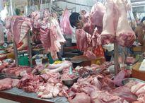 Từ 31/7, TP HCM kiểm tra thông tin truy xuất nguồn gốc thịt heo
