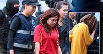 Vụ xử Đoàn Thị Hương bước vào phần biện hộ