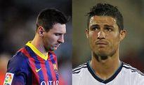 Chủ tịch UEFA muốn ra luật mới khiến Ronaldo, Messi, Neymar nổi điên