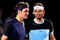 Nadal vs Federer: Cuộc chiến vương quyền