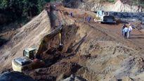 Công ty gây vỡ bể chứa bùn thải ở Nghệ An bị xử phạt hơn một tỷ đồng