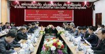 TP Hồ Chí Minh đẩy mạnh hợp tác với thủ đô Viêng Chăn