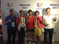 Bùi Yến Ly giành HCV duy nhất cho Việt Nam tại World Games 2017