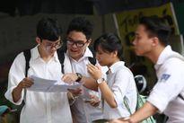 ĐH Khoa học Xã hội Nhân văn TP.HCM công bố điểm chuẩn cao nhất đến 27,25 điểm