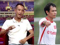 Người hùng AFF Cup 2008 nói về Huy Hoàng và các hậu vệ U22 Việt Nam