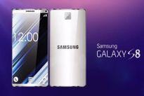 Điện thoại Galaxy S8 được cấp chứng chỉ Mỹ về môi trường