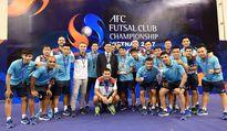 Thái Sơn Nam từ giải Fair Play thế giới đến châu Á