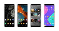 Samsung Galaxy Note 8 đã bị lộ thiết kế chính thức