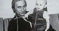 Ảnh hiếm về Putin từ thuở bé xíu tới lúc 'vợ con đề huề'