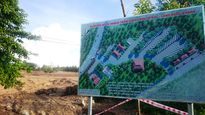 Nguyễn Phước tộc gửi đơn cầu cứu Thủ tướng vụ lăng mộ vợ vua Tự Đức bị xới tung