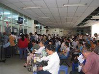 TP.HCM: 12 bệnh viện công tăng viện phí với người bệnh không có thẻ BHYT