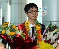 Nam sinh đoạt huy chương vàng Olympic Sinh học được thưởng 60 triệu