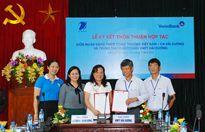 VNPT và VietinBank tăng cường các hoạt động hợp tác tại Hải Dương