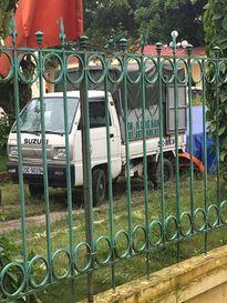 Công an huyện Văn Giang (Hưng Yên) có giữ xe của người dân trái phép?
