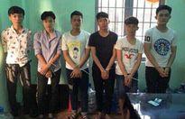 Vụ thành viên nhóm 'cô hồn Biên Hòa' bị đâm chết: Bắt giữ 6 nghi phạm