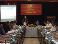 """Hội thảo """"Vai trò của tổ chức công đoàn trong cải cách hành chính và tăng năng suất lao động"""""""
