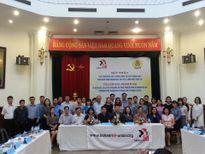 CĐ Công thương VN: Phát triển đoàn viên trong ngành điện tử và tin học