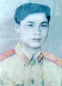 Mong tìm được phần mộ liệt sĩ Nguyễn Xuân Tình