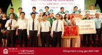 Hội thi Nhà nông đua tài toàn quốc lần thứ IV, năm 2017: Bình điền cùng nông dân vào hội