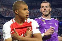 Bản tin Thể thao: Real bán Bale để dọn chỗ cho thần đồng Mbappe