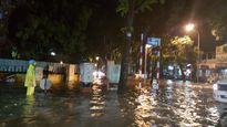 Cảnh báo Hà Nội ngập lụt trong 1 giờ tới