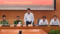 Chủ tịch UBND TP. Hà Nội: Sẽ chấn chỉnh thái độ của cán bộ khi tiếp dân