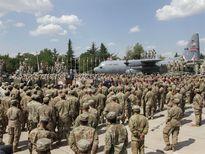 'Cảnh giác' sức mạnh Nga, quân sự Mỹ ráo riết chuẩn bị