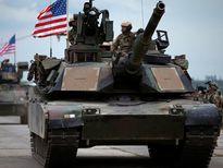 Mỹ lên kế hoạch tập trận toàn cầu răn đe Nga