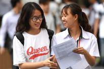 Nghịch lý 30 điểm trượt đại học: Đề thi phân hóa không tốt