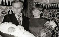 Ảnh hiếm về thời trai trẻ của Tổng thống Nga Vladimir Putin