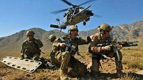 Mỹ bất ngờ tung đặc nhiệm sang Lebanon hỗ trợ đánh IS?